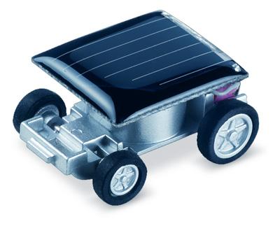 Solární hračka